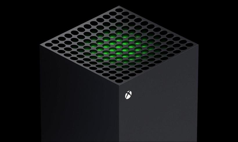 Xbox Series X backwards compatibility Xbox One