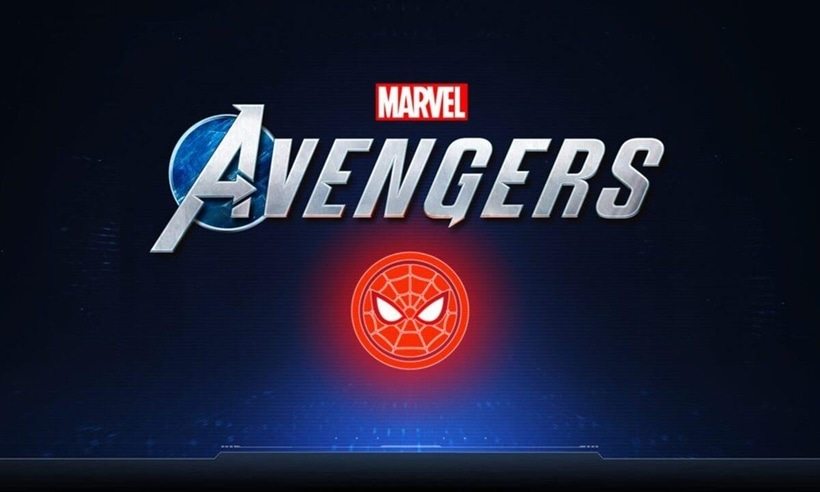 Marvel's Avengers Spider-Man PS4 exclusive