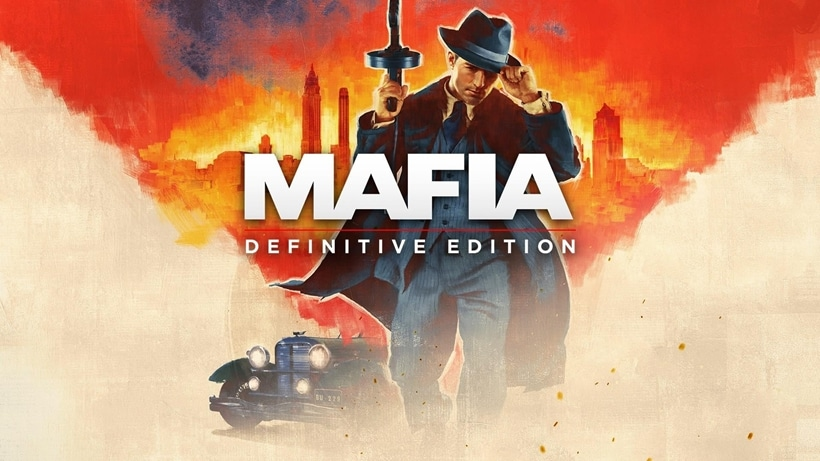 Mafia: Definitive Edition ~ TitledHeroArt