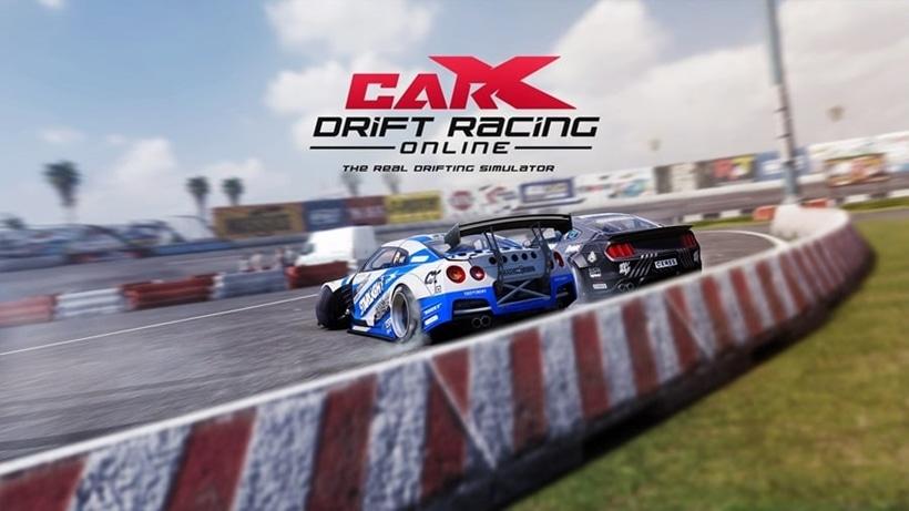 CarX Drift Racing Online Achievements