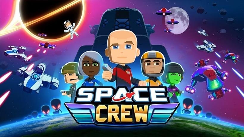 Space Crew Achievements