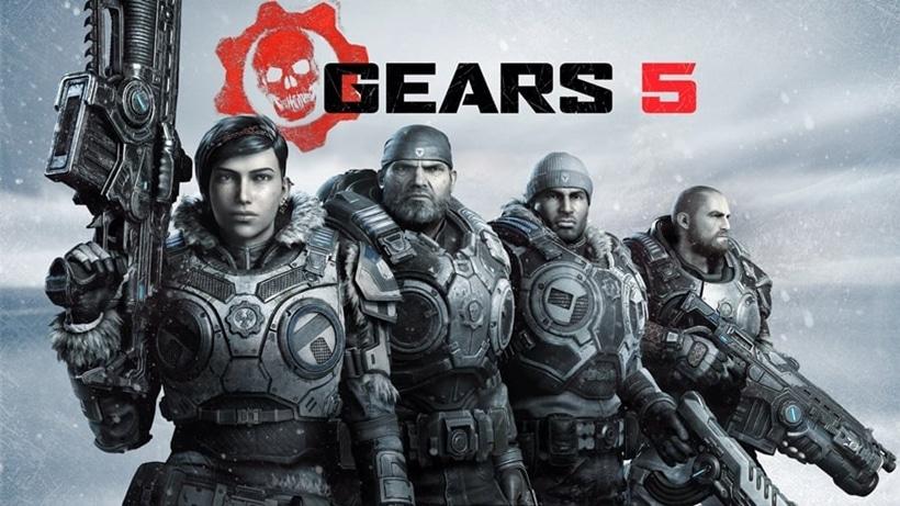 Gears 5 Achievements