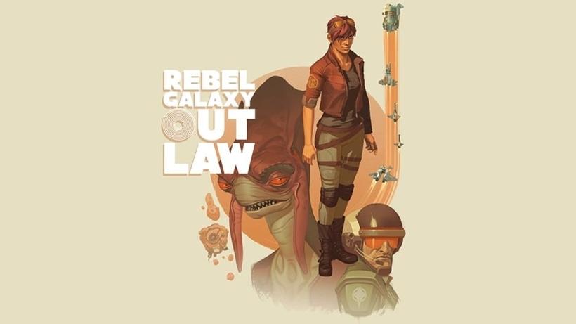 Rebel Galaxy Outlaw Achievements