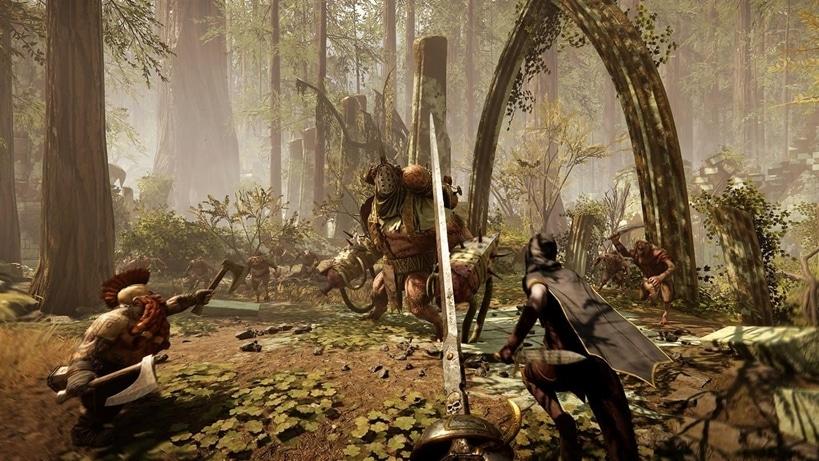 Warhammer Vermintide 2 Xbox Game pass