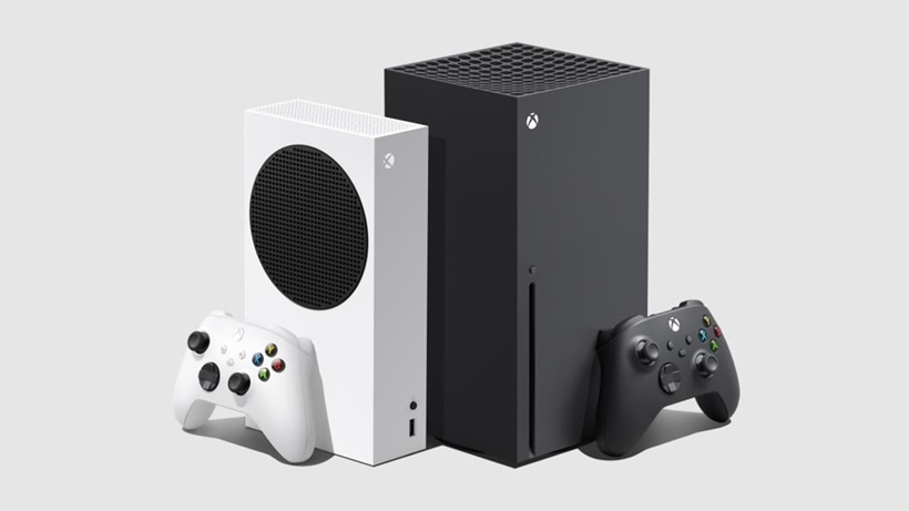 Xbox Series X/S sold out Japan