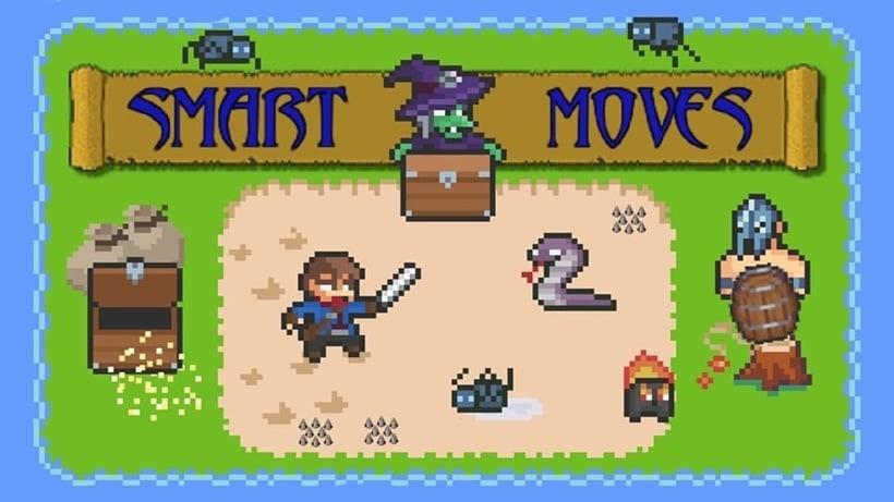 Smart Moves Achievements