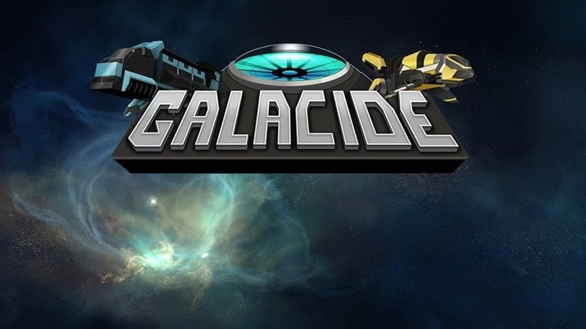 Galacide Achievements