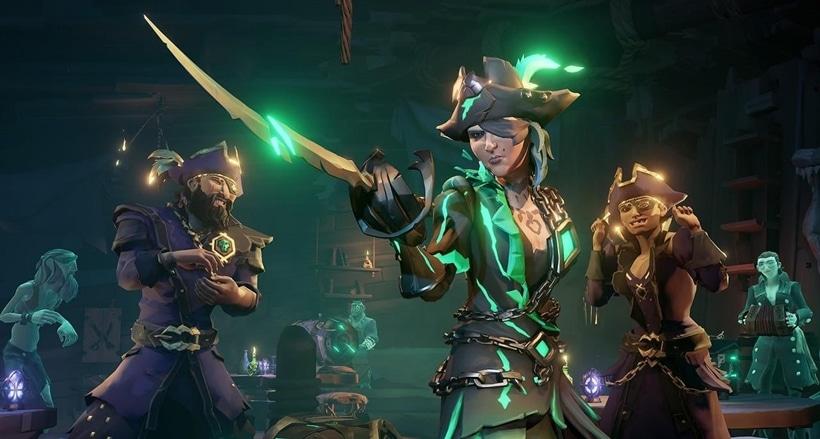 Xbox Trial
