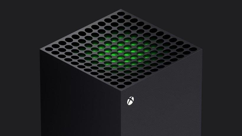 Xbox Series X heat issues