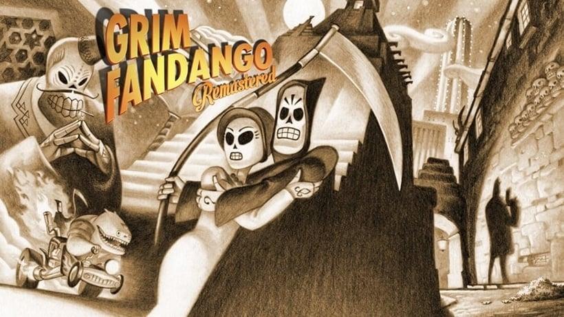 Grim Fandango Remastered Achievements