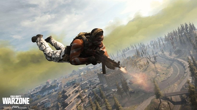warzone texture pack 5 xbox