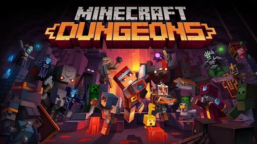 Minecraft Dungeons Achievements