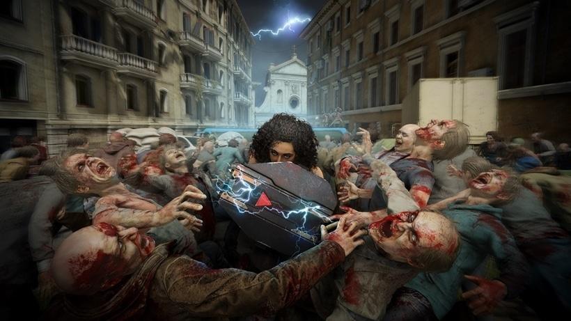 world war z aftermath gameplay trailer