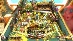 Zombies Invade Pinball FX2 in New PvZ Table