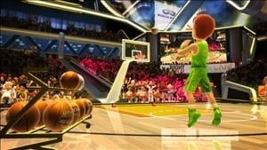 Kinect Sports Season Two Launch Trailer