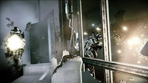 Battlefield 3 Trailer Focuses on Destruction