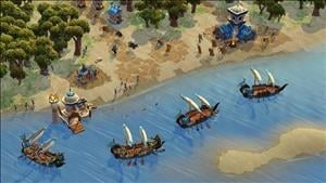 Age of Empires Online Free Gift Now Available