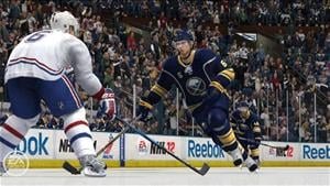 NHL 12 Legends Hit TV Screens