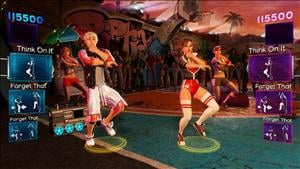 Dance Central 2 TV Spot Released