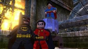 LEGO Batman 2 and Port Royale 3: Pirates and Merchants Now Backwards Compatible