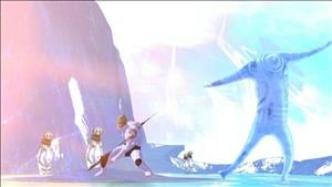 El Shaddai: Ascension of the Metatron E3 Trailer