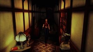 Resident Evil CODE: Veronica X HD Trailer