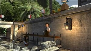 LEGO Pirates of the Caribbean Screenshots