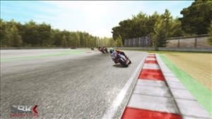 First Gamplay Footage From SBK Generations