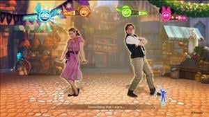 Just Dance: Disney Party Announced