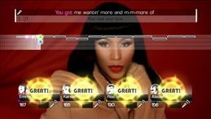 Karaoke Revolution: Glee Vol. 3 Coming in November