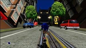 Sonic CD Coming to XBLA