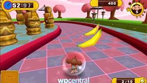 Super Monkey Ball 2: Sakura Edition Coming to WP