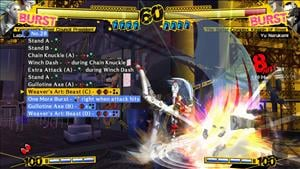 Persona 4: Arena Gets A New Trailer
