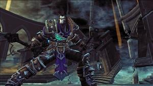 Darksiders II: Behind The Mask Dev Diary