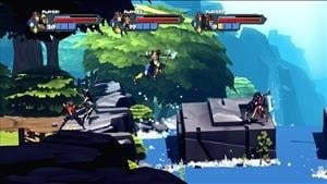 Sacred Citadel Launch Trailer Released