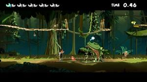 Rayman 3 HD's Bad Guys Take the Spotlight