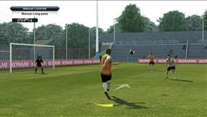 PES 2013 E3 Developer Interview