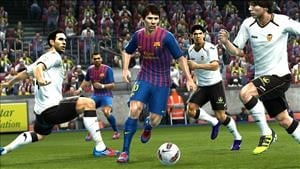 Konami to Close PES 2013 Servers
