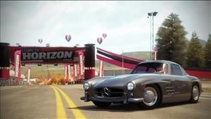 Forza Horizon Behind the Scenes Video #4