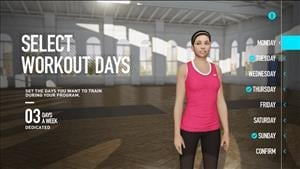 Nike+ Kinect Training Given Release Date and Price