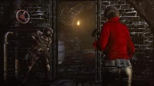 Resident Evil 6 E3 Gameplay Footage