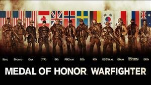 MoH: Warfighter Shoots an Extra Clip of Trailers