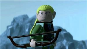 LEGO Lord of the Rings Dev. Diary