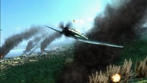 Air Conflicts: Pacific Carriers First Trailer