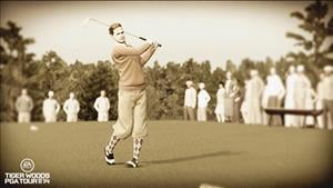Another Tiger Woods PGA TOUR 14 Teaser Trailer