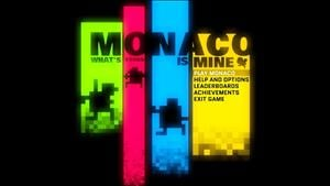 Monaco: What's Yours Is Mine Gameplay Trailer