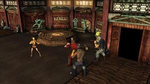 Double Dragon II: Dragon Wanders Details