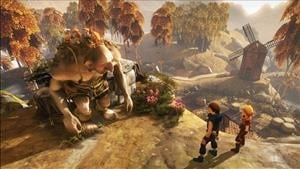 Brothers - A Tale of Two Sons E3 Trailer Released