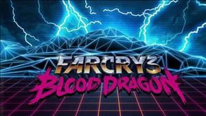 Far Cry 3 Blood Dragon Shoot Through Trailer