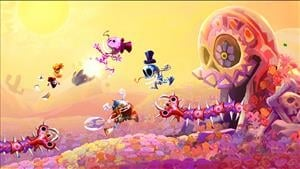 Rayman Legends Double And Triple Reward Days